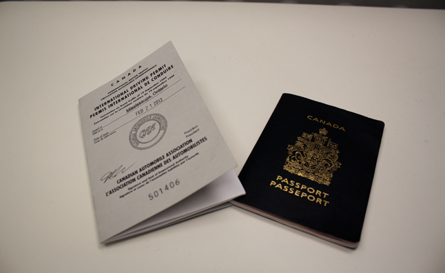 Do You Need an International Driver's Permit?