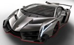 Lamborghini Veneno Photos: More Leaked Pics of Lambo's New Supecar