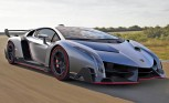 Lamborghini Veneno: New Photos of the Most Powerful, Most Expensive Lambo Ever