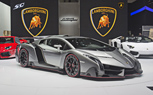 Lamborghini Boasts 30% Growth in 2012, Promises Investment in Future Products