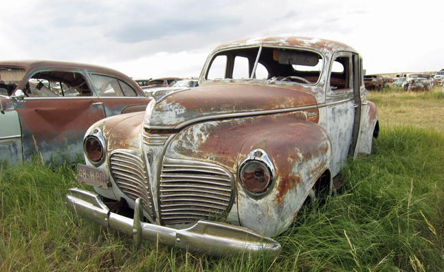 Should You Rust Proof Your New Car?
