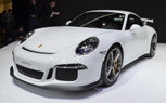 2014 Porsche GT3 Photos: Live from the Geneva Motor Show