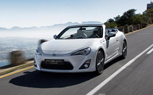 Toyota FT86 Open Concept Video