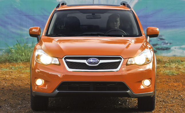 Subaru Recalling 47K Vehicles for Starting on Their Own