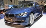 Alpina B3 Bi-Turbo Offers Europeans a 410 HP 3 Series