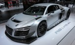 Race Cars of the 2013 Geneva Motor Show: Mega Gallery