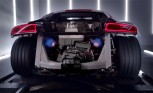 Audi R8 V10 Plus Lights it Up on the Dyno – Video