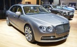 2014 Bentley Continental Flying Spur: More Powerful, Still Classy
