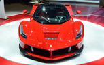 Supercars Dominate 2013 Geneva Motor Show