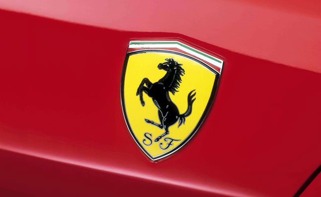 Ferrari 458 Monte Carlo Order Books Rumored Open