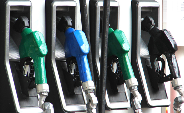 Bank Info Theft on the Rise: Is Your Gas Pump Safe?