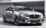 Jaguar XJR Heading to NY Auto Show with 542 HP