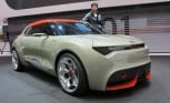 Kia Provo Concept Previews Juke Rival With a Turbo Hybrid Surprise
