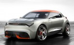 Kia Provo Crossover Coupe Concept Leaked Ahead of Geneva Motor Show Debut