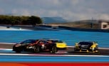 Lamborghini Super Trofeo Series Announces 2013 US Schedule