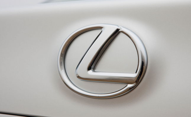 Lexus Named Top Luxury Brand for Dealer Satisfaction
