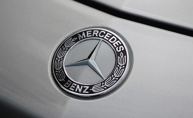 Mercedes Ranked First Among Women Car Shoppers
