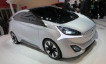 Mitsubishi Concept CA-MiEV is a Grown-Up EV for Suburbanites: 2013 Geneva Motor Show