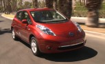 Electric Car Makers Worry About Driving Noise Mandate