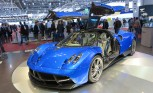 Pagani Huayra Now Sounds as Good as it Looks