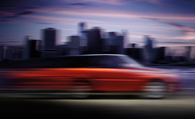 2014 Range Rover Sport Confirmed for 2013 New York Auto Show Debut