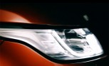 2014 Range Rover Sport Teased in Video