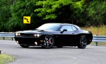 Sergio Marchionne's Custom Dodge Challenger SRT8 Heading to Barrett-Jackson Auction