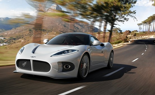 Spyker B6 Venator Revealed as Porsche Cayman Rival
