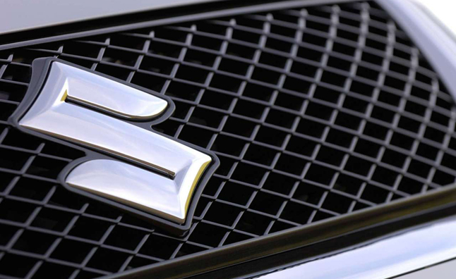 Suzuki Announces End of Automobile Sales in Canada