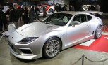 Scion FR-S Hybrid Under Consideration Says Chief Engineer