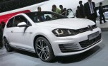 2014 Volkswagen Golf GTD is a Diesel Hot Hatch Headed to America