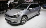 2014 Jetta SportWagen Previewed in Golf Variant