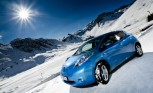 Electric Car Range Suffers in the Cold: Why it Happens and What's Being Done About it