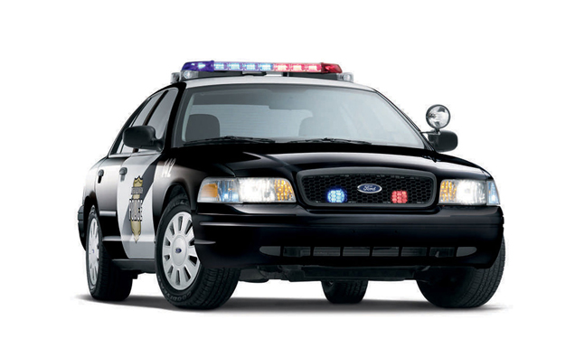 Crown Victoria Police Cruiser NHTSA Probe Upgraded
