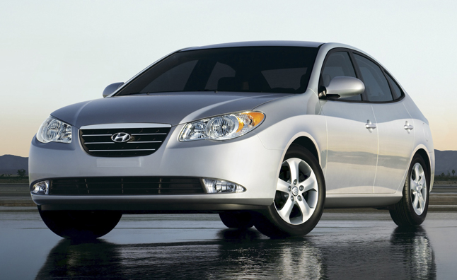 Kia, Hyundai Recall 1.7M Units Over Stop Lamp Switch Issue