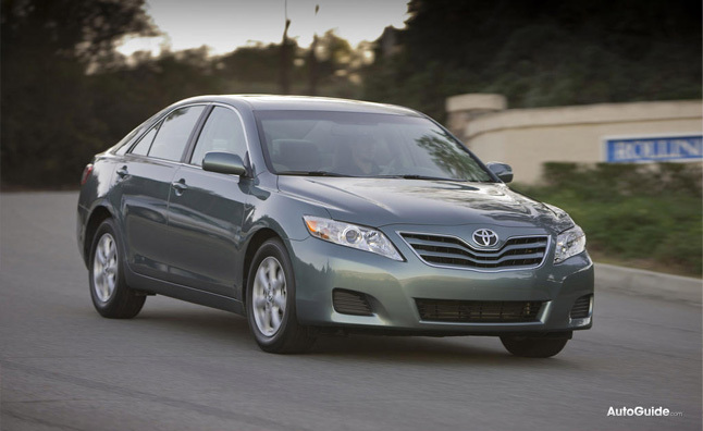 Toyota Unintended Acceleration Case Settled for $16M