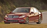 2015 Mercedes C-Class to Offer Diesel Engine
