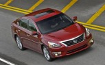 Nissan Altima Tops Toyota Camry in March Sales