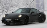 2014 Porsche 911 Turbo to be Automatic Only