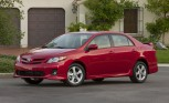Toyota Refutes Ford, Says Corolla is World's Best Selling Car