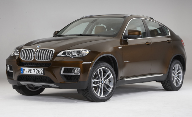 Next BMW X6 to be Bigger, More Aggressive