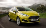 German Dealer Turns to Groupon to Sell Ford Fiestas