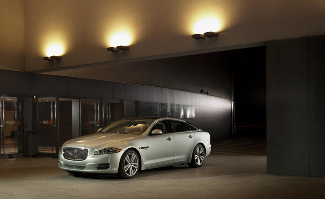 Next-Gen Jaguar XJ Not Getting Two Different Body Styles: Design Boss