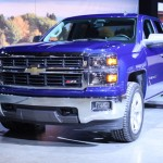 GM 5.3L V8 Makes 355 HP, 23 MPG in Silverado, Sierra