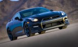Nissan GT-R Hybrid Powertrain Hinted by Executive