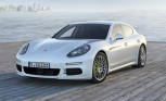 2014 Porsche Panamera Gains Biturbo V6, Plug-in Hybrid and Long-Wheelbase Models
