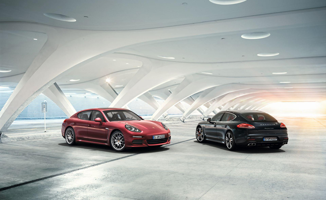 Redesigned Porsche Panamera to Beat First Generation's Sales