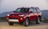 2014 Toyota 4Runner Adds Rugged Styling, Refined Interior