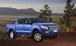 Ford Exec Sees Room for a Redesigned Ranger in US
