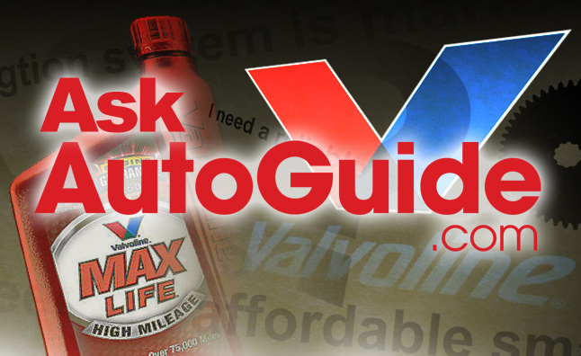 Ask AutoGuide – What Kind of Oil Should I Use?